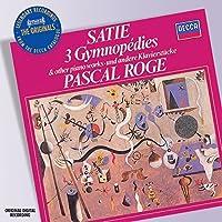 Satie: 3 Gymnopテゥdies & Other Piano Works (2006-05-09)
