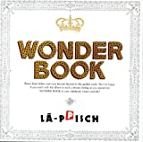 WONDER BOOK(紙ジャケット仕様・SHM-CD) 画像