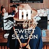 "Manhattan Records(R) presents ""SWEET SEASON"""