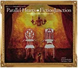 Parallel Hearts♪FictionJunctionのCDジャケット