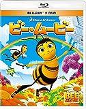 ビー・ムービー ブルーレイ&DVD[Blu-ray/ブルーレイ]