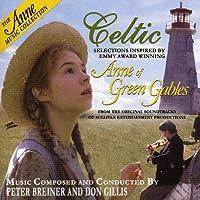 Anne of Green Gables: Celtic