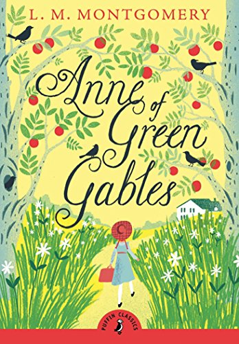 Anne of Green Gables (Puffin Classics)の詳細を見る