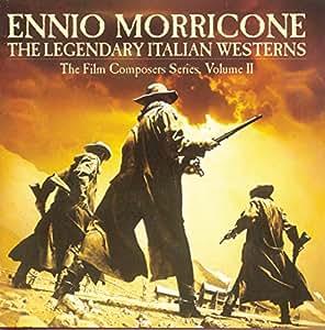 Legendary Italian Westerns - O.S.T.