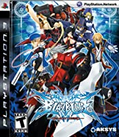 BlazBlue: Calamity Trigger Limited Edition (輸入版) - PS3