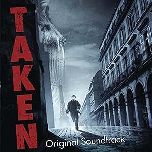 Taken (Score) (Snys)