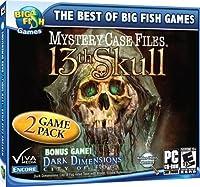 Mystery Case Files 13Th Skull Jewel Case [並行輸入品]