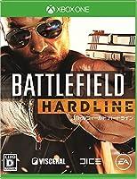 バトルフィールド ハードライン (価格改訂版) - XboxOne
