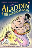 Aladdin and His Magical Lamp: For tablet devices (Usborne Young Reading: Series One)
