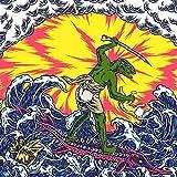 Teenage Gizzard (Pink & Yellow Color Vinyl) [Analog]