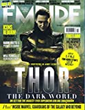 Empire [UK] October 2013 (単号)