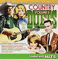 Vol. 3-Country Duets