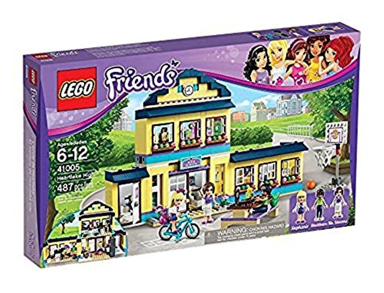 レゴ (LEGO) フレンズ ハートレイクスクール 41005