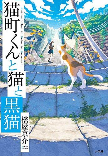 猫町くんと猫と黒猫(9784093865166)