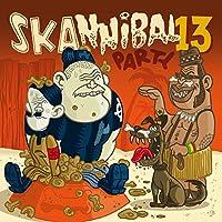 Skannibal Party Vol. 13