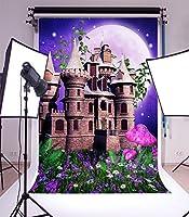 写真撮影背景ビニール3x 5ft Backdrop Studio Props Dream Scenes個人写真Best Choice