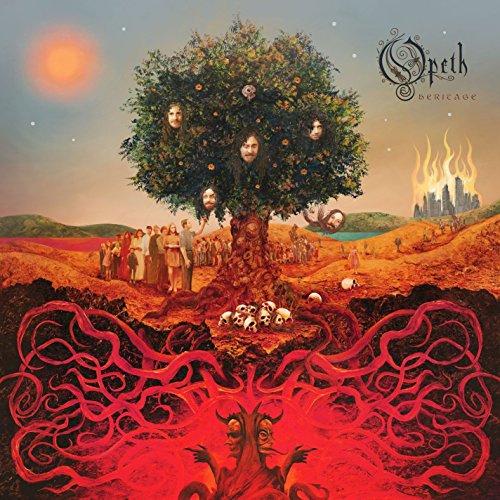Heritage / Opeth