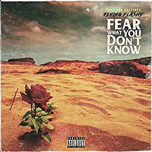 Fear What You Don't Know [Explicit]