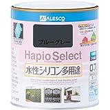 カンペハピオ ハピオセレクト ブルーグレー 0.7L