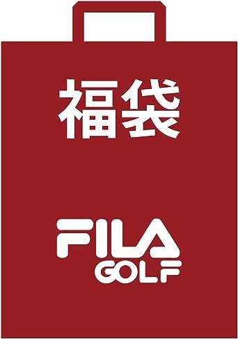 [フィラ ゴルフ] 福袋7点セット 789100 メンズ BK 日本 M (日本サイズM相当)