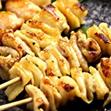 九州産若鶏 皮串セット (20本) お試しセット