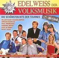 Edelweiss Der Volksmusik-