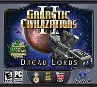 Galactic Civilizations II (Jewel Case) (輸入版)