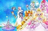 Go!プリンセスプリキュア vol.4【Blu-ray】[PCXX-50099][Blu-ray/ブルーレイ] 製品画像