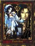 トリニティ・ブラッド chapter.4[DVD]