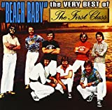 cover of Beach Baby: Very Best Of First Class