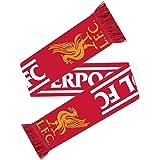 (リバプールFC) Liverpool FC クレストマフラー 正規品 EPL