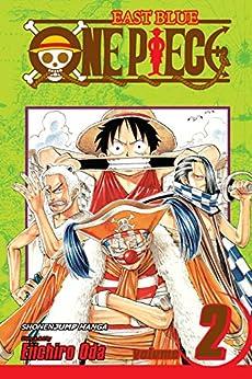One Piece, Vol. 2: Buggy the Clown (One Piece Graphic Novel) by [Oda, Eiichiro]
