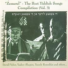 ZEMERL: BEST YIDDISH SONGS 3 / VARIOUS