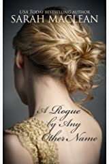 A Rogue by Any Other Name (Thorndike Press Large Print Romance) ハードカバー