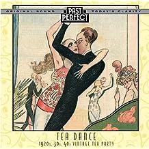 TEA DANCE - 1920S, 30S,..