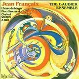 Divertissement / Clarinet Quintet