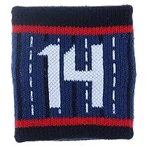日本サッカー協会(JFA) リストバンド(ナンバー) No.14 O-212