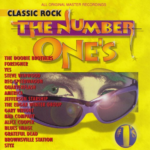 The Number One's: Classic Rock