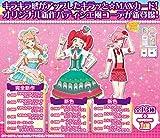 キラッとプリ☆チャン プリチケコレクショングミVol.4 20個入 食玩・キャンディ(プリチャン) 画像