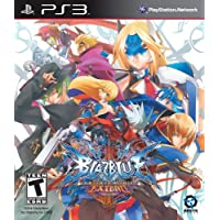 Blazblue: Continuum Shift Extend (輸入版:北米) PS3