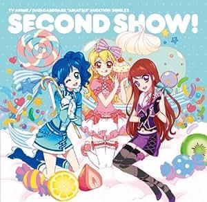 Second Show!