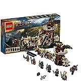 レゴ (LEGO) ホビット 闇の森のエルフ軍 79012