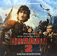 Ost: How to Train Your Dragon [12 inch Analog]