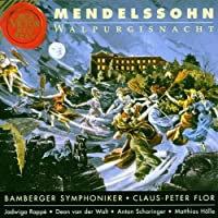 Mendelssohn: Die Erste Walpurg