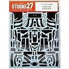 【STUDIO27/スタジオ27】1/20 C31(JAPAN)用 カーボンデカール