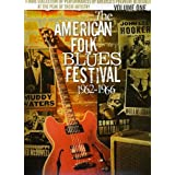 American Folk Blues Festival 1962-1966 Vol.1 [DVD] [Import]