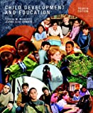Cover of Child Development and Education + Myeducationlab