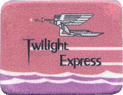 [해외]황혼 익스프레스 테일 마크 휴대 클리너/Twilight Express Tail Mark Mobile Cleaner