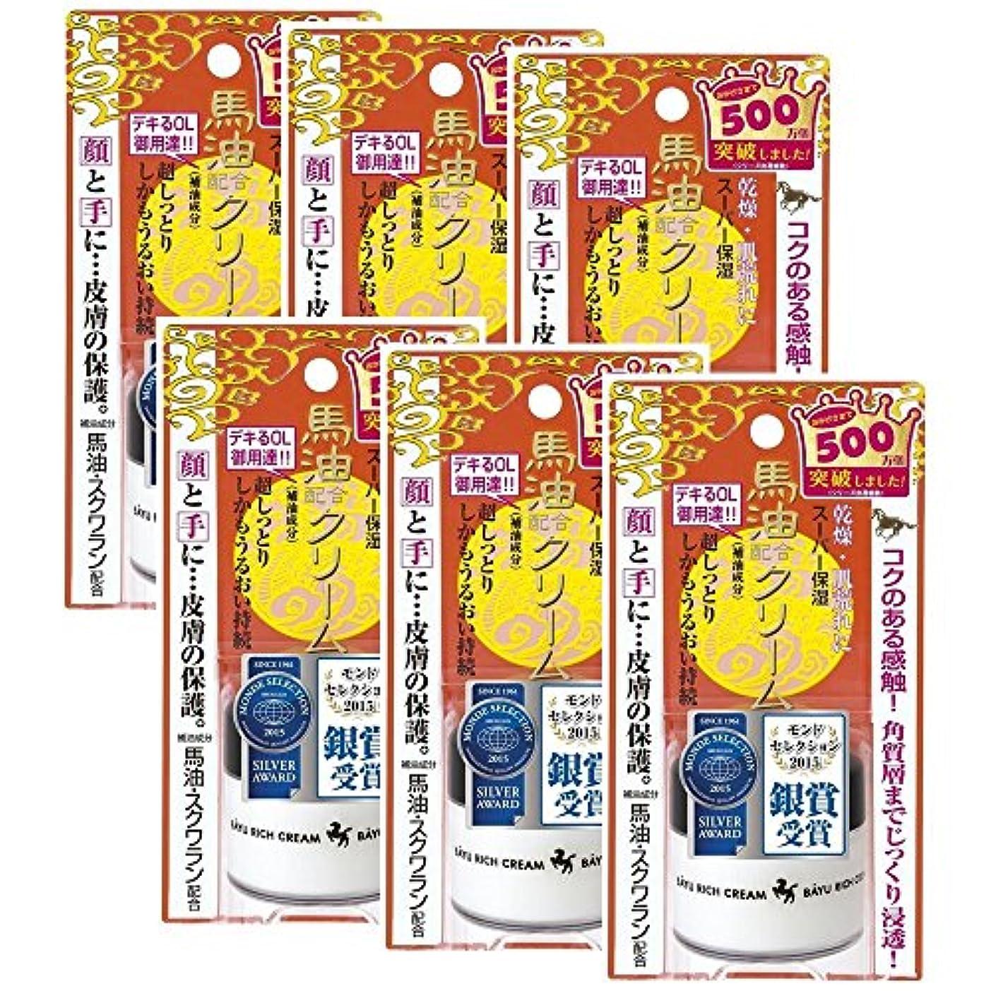 ワゴン最小好ましい【セット品】明色化粧品 リモイストクリーム (リッチタイプ) 30g×6個