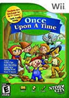 Once Upon a Time - Nintendo Wii [並行輸入品]